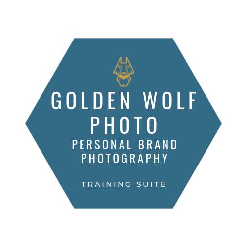 Personal Brand Photography Training Suite